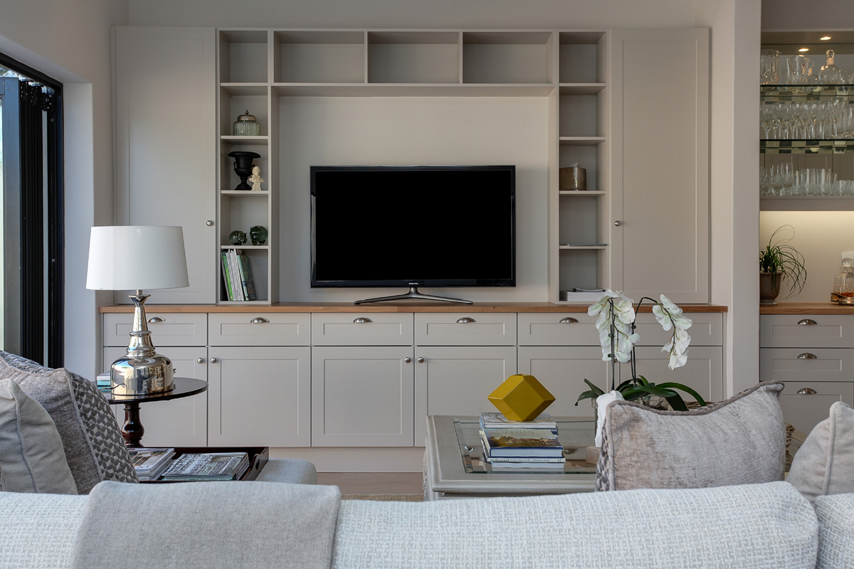 Built-in Bedroom Cupboards Cape Town | Home Decor Interiors