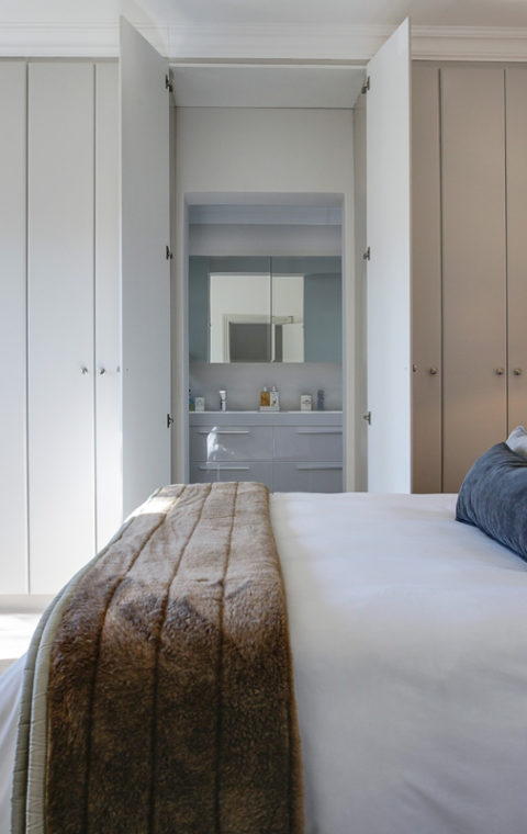 Master Bedroom - Newlands