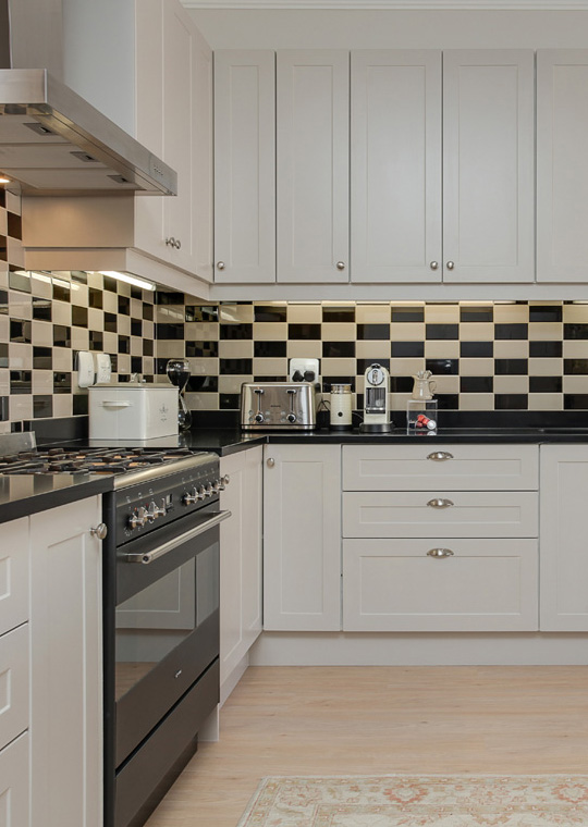 Kitchen Home Renovations Kitchen Joinery Cape Town