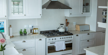 The Process - What does getting a New Kitchen entail?