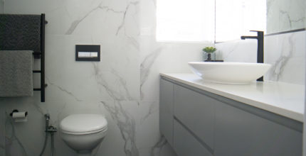 What To Consider When Selecting Bathroom Features