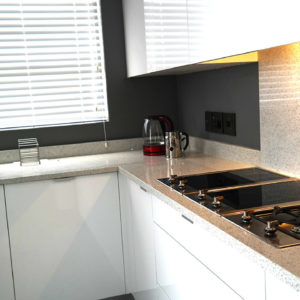 kitchen contractor cape town
