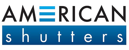 American shutters logo