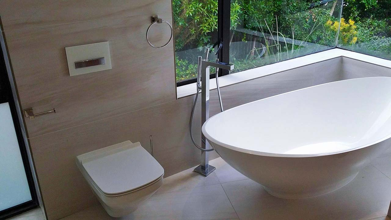 Bathroom Renovations in Southern Suburbs Cape Town, South ...