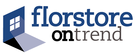 Florestore on Trend logo