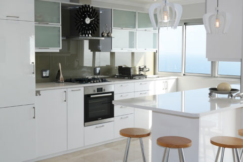 Apartment with Sea Views - Sea Point