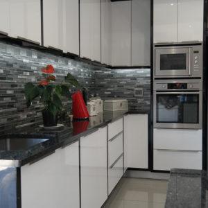 rustenburg granite kitchen