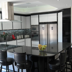 Kitchen renovation durbanville