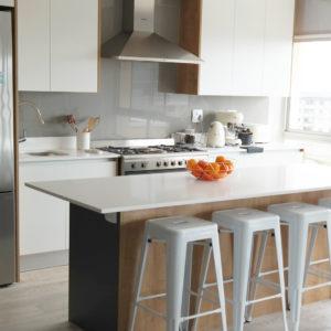Kitchen renovation sea point