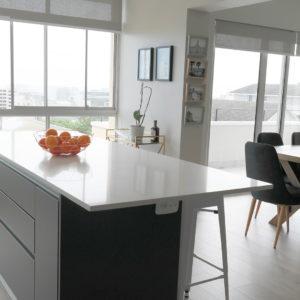 sea point kitchen installation