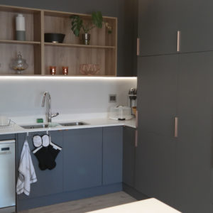 kitchen designer cape town