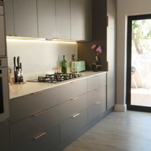 kitchen renovation company cape town