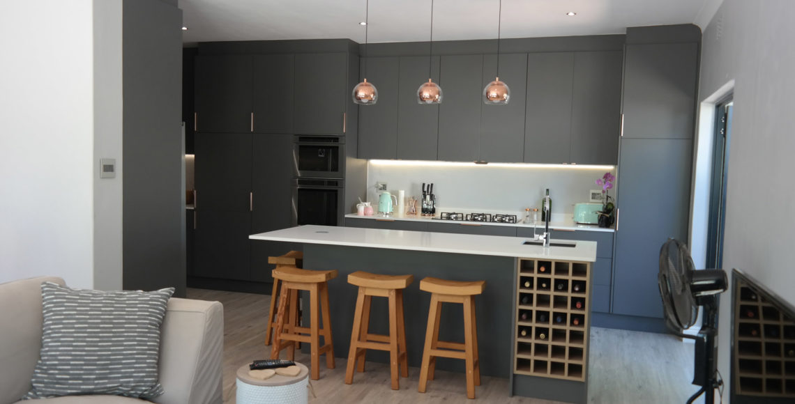 kitchen installer cape town