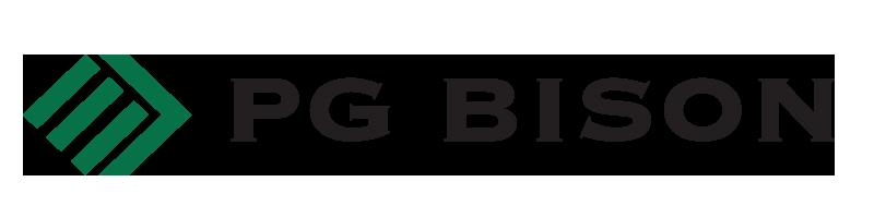 PG Bison Logo