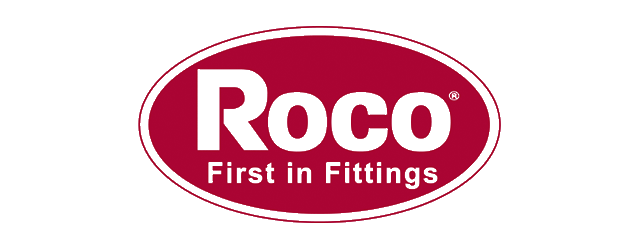 Roco Fittings Logo