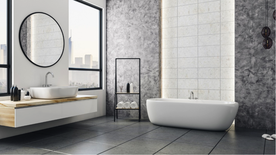 Bathroom Remodeling Guide Where To Use Ceramic Home Decor