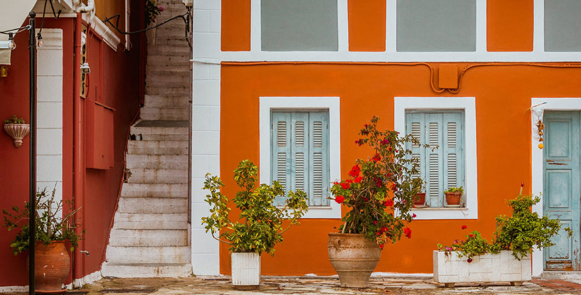 A look at some spanish ideas for home decor