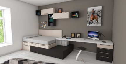 What Is A Smart Bedroom?